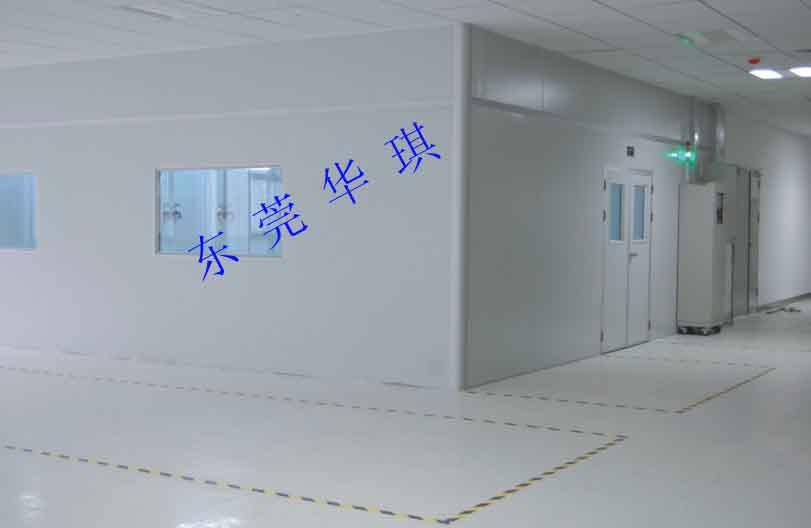 高温老化房