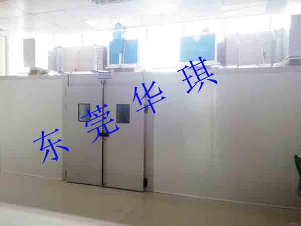 电子产品老化房